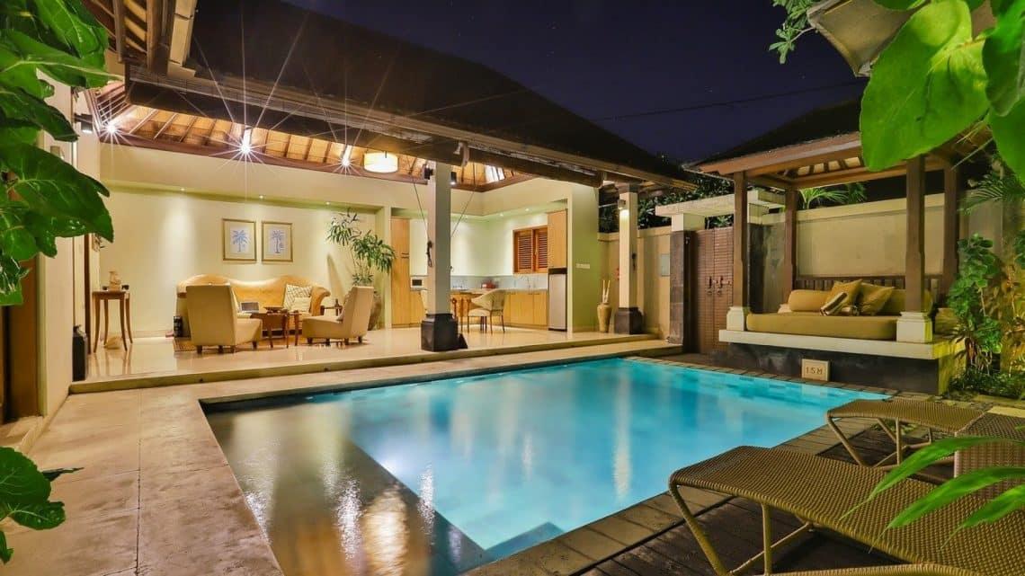 Pourquoi faut-il éclairer sa piscine ?
